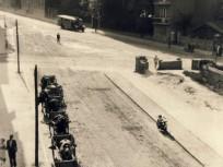 1940, Menkina János (Tartsay Vilmos) utca, 12. kerület