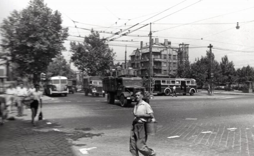 1957, Hungária körút, 14. kerület
