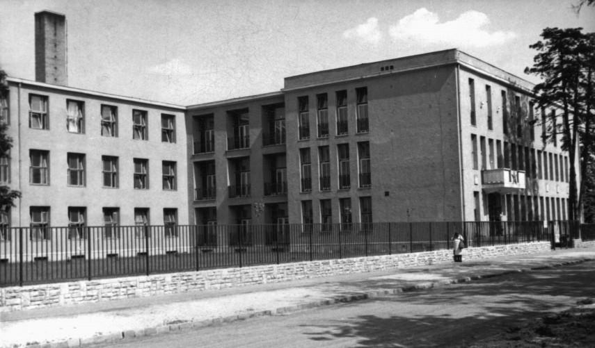 1959, Laky Adolf utca, 14. kerület