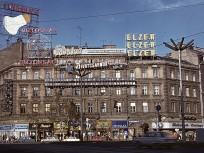 1973, November 7. tér (Oktogon), 6. kerület