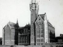 1934, Bécsi kapu tér, 1. kerület