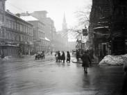 1931, Nagymező utca, 6. kerület