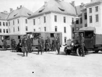 1940, Budaörsi út, 11. kerület
