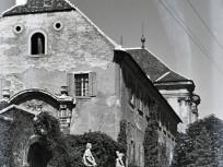 1936, Kiscelli utca, 3. kerület