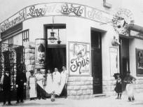 1916, Budafoki út, 11. kerület
