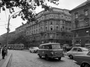 1975, Marx (Nyugati) tér, 5. kerület