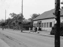 1960, Baross utca, 17. kerület