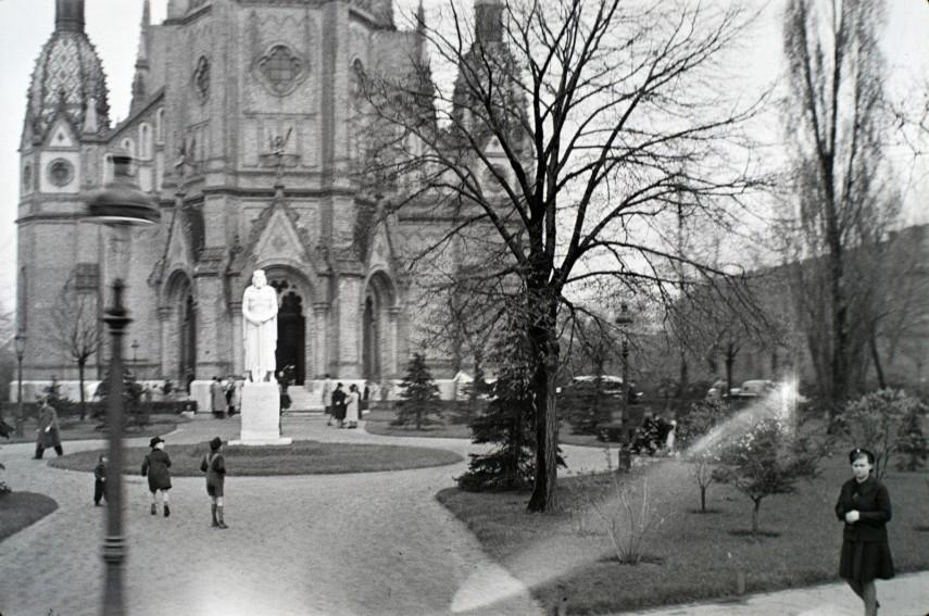 1941, Szent László tér, 10. kerület