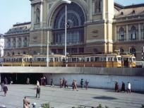 1970, Baross tér, 8. kerület
