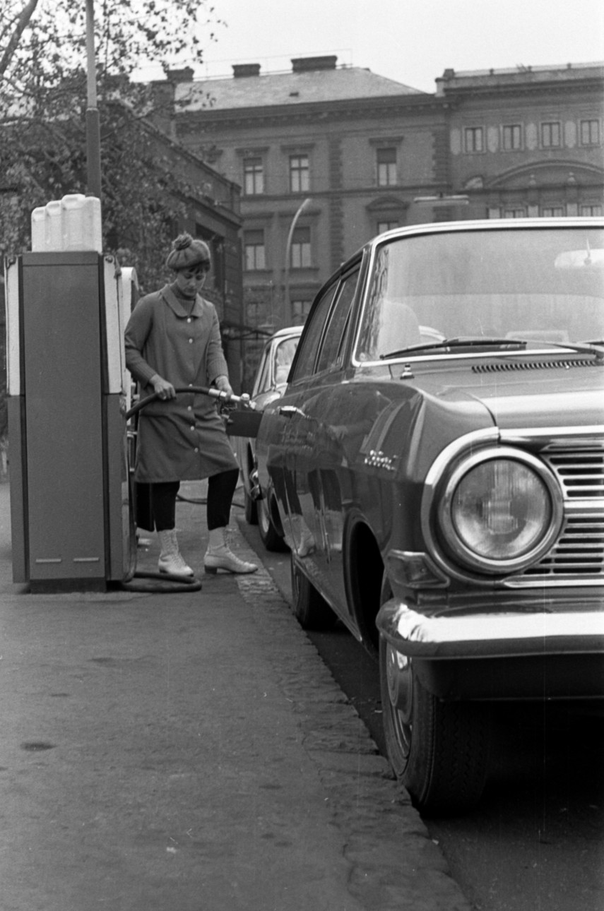 1969, névtelen terület (Eiffel tér), 6. kerület