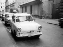 1980, Erkel utca, 9. kerület