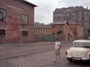 1969, Kárpát utca, 13. kerület