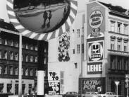1977, Kálvin tér, 8. kerület