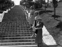 1940, Kőműves lépcső, 1. kerület