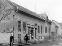 1940, Kenyeres utca, 3. kerület