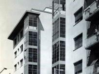 1934, Vásárhelyi Pál utca, 11. kerület