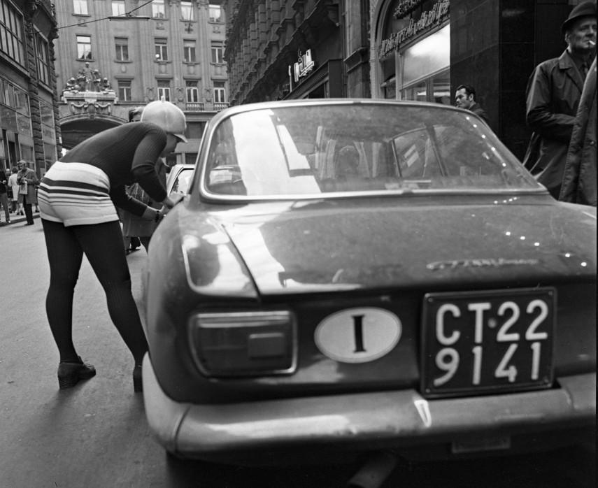 1972, Kígyó utca, 5. kerület