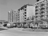 1963, Bukarest utca, 11.kerület
