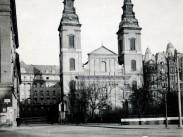1930, Eskü (Március 15.) tér, 5. kerület
