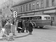 1948, József Attila utca, 4. (1950-től 5.) kerület
