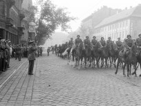 1948, Bajcsy-Zsilinszky út, 6. és 5. kerület