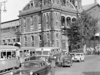 1949, Marx (Nyugati) tér, 6. kerület