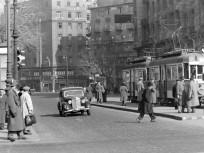 1951, Somogyi Béla út (Károly körút), 5. és 7. kerület