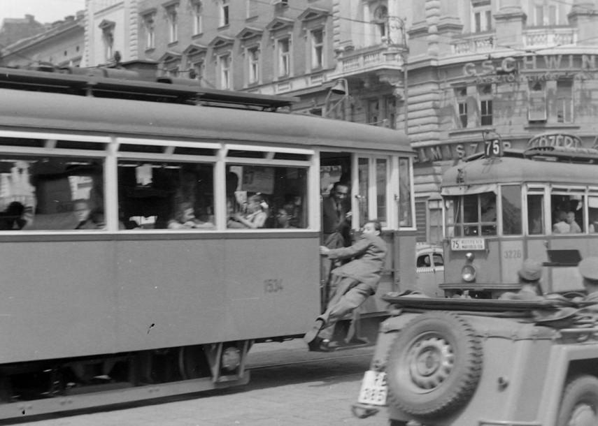1951, Rákóczi út, 7. kerület