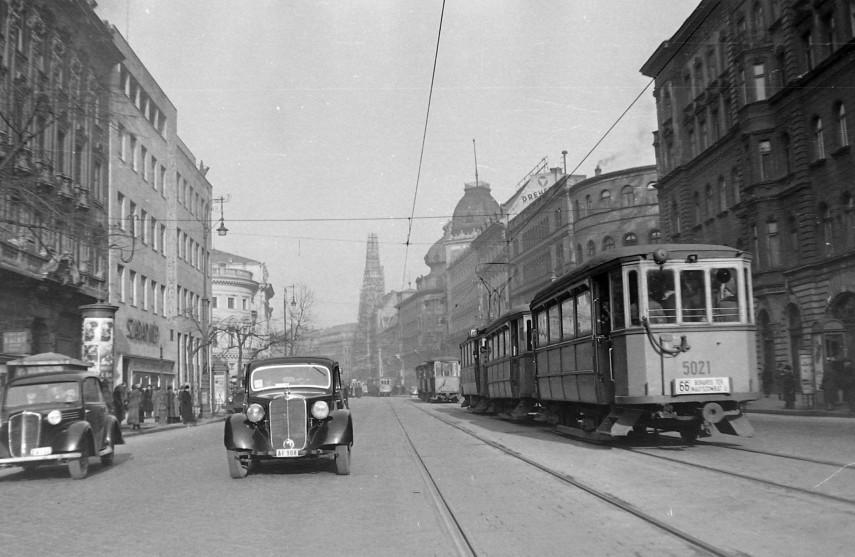 1950, József körút, 8. kerület