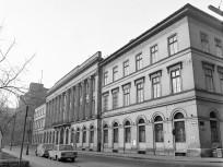 1977, Néphadsereg (Honvéd) tér, 5. kerület