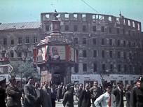 1946, Nyugati tér, 5. kerület