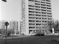 1986, Szigetvári (Füvészkert) utca, 8. kerület