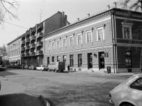 1980, Kőrösi Csoma sétány, 10. kerület
