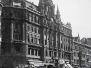 1925, Erzsébet körút a Dohány utcánál, 7. kerület