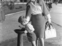 1965, A Közraktár utca és a Duna között (1987-től) Nehru part, 9. kerület