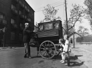 1968, Frangepán utca, 13. kerület