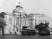 1960, Szent István körút, 13. kerület