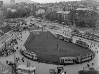 1967, Moszkva (Széll Kálmán) tér, 2. és 12. kerület