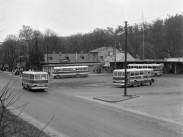 1965, Vörös Hadsereg útja (Hűvösvölgyi út), 2. kerület