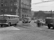 1963, Baross tér, 8. kerület