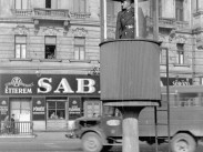 1954, Marx (Nyugati) tér, 13. kerület