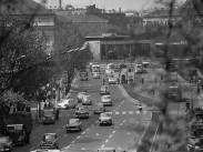 1965, Tanács (Károly) körút, 5. kerület