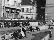 1974, Március 15. tér, 5. kerület