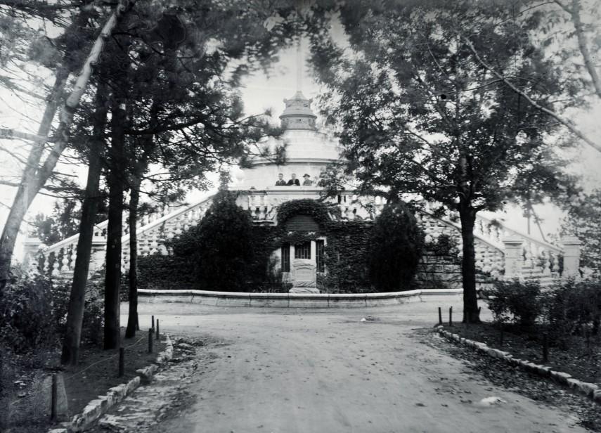 1927, Széchenyi-emlék út, 12. kerület