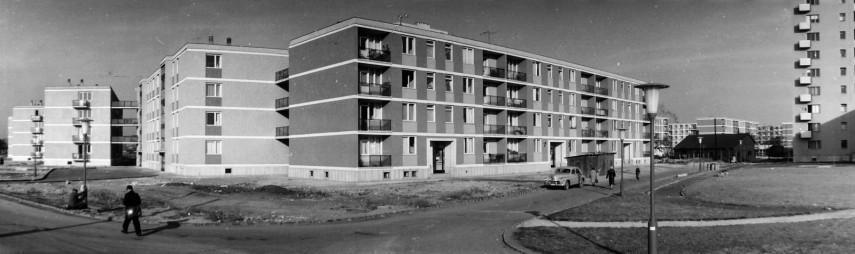 1965, Ifjúmunkás utca, 9. kerület