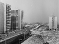 1977, Szentendrei út, 3. kerület