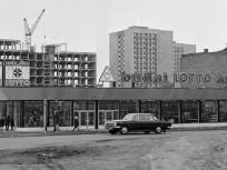 1974, Etele tér, 11. kerület