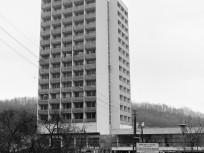1974, Hárshegyi út, 2. kerület