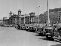 1975, Kossuth Lajos tér, 5. kerület