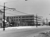 1964, Nagy Lajos király útja, 14. kerület